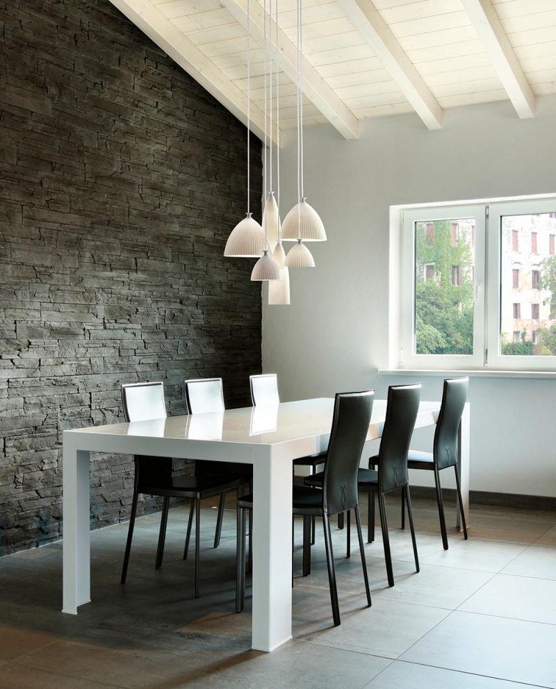 Carlesso lampade e sistemi di illuminazione per for Arredamento illuminazione interni