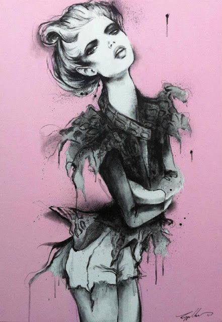 .: Pippa McManus Illustration