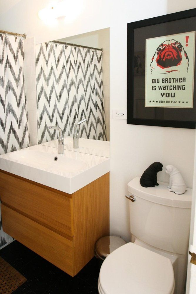 Graeme Megan S Cliff May Home In Harvey Park Home Cliff May Bathroom Remodel Idea