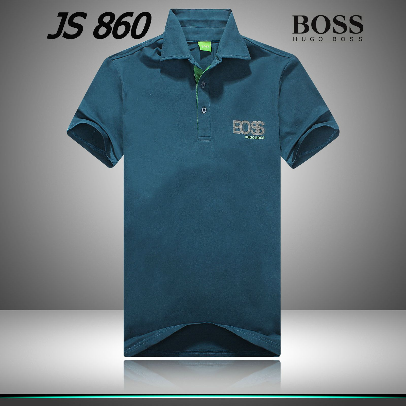 ralph lauren outlet store online Hugo Boss Men's Polo Shirt Fashion Blue  http://