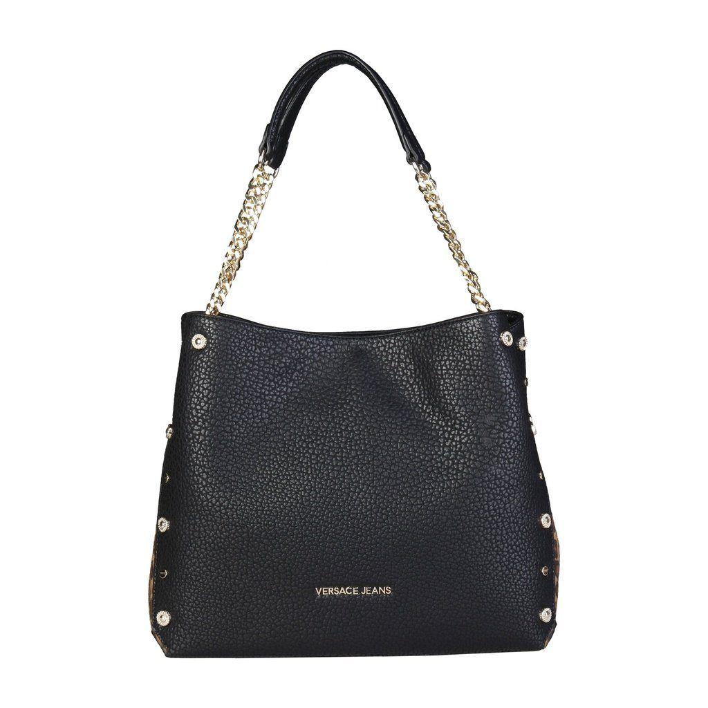Versace Jeans Women Shoulder bags Black  f9c7ef5096645