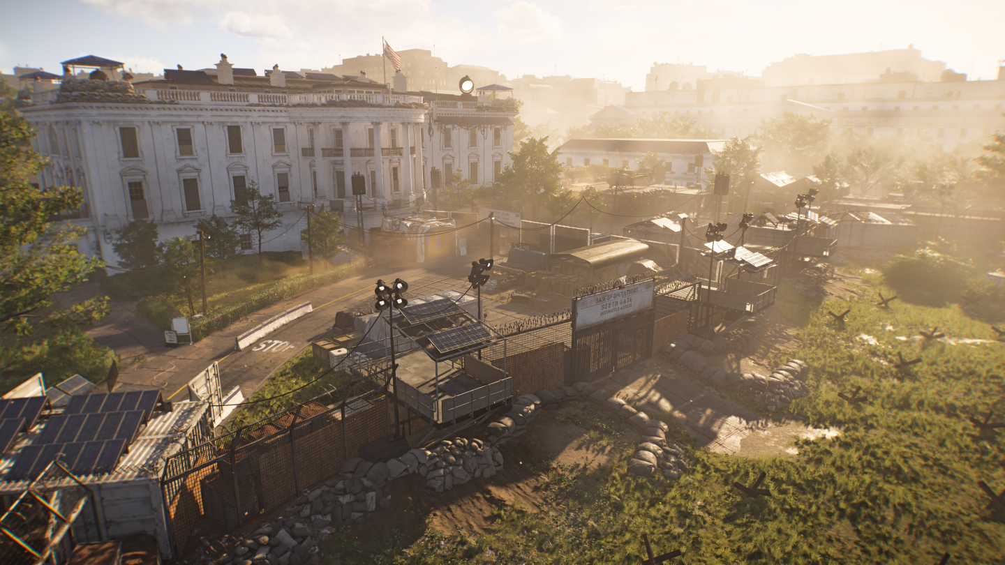 Here's when you can start playing 'The Division 2'   AOP3D