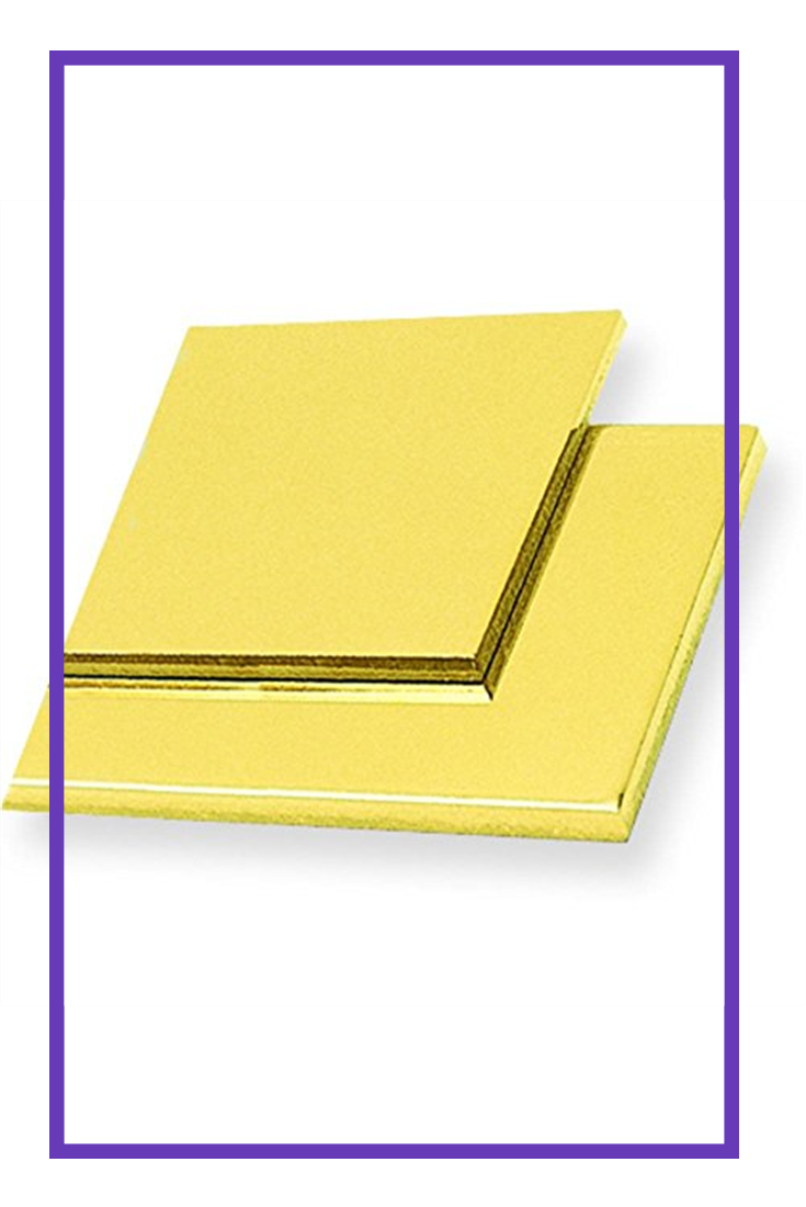 14k Gold 26ga Yellow Sheet 14k Gold Gold Gauges Gold