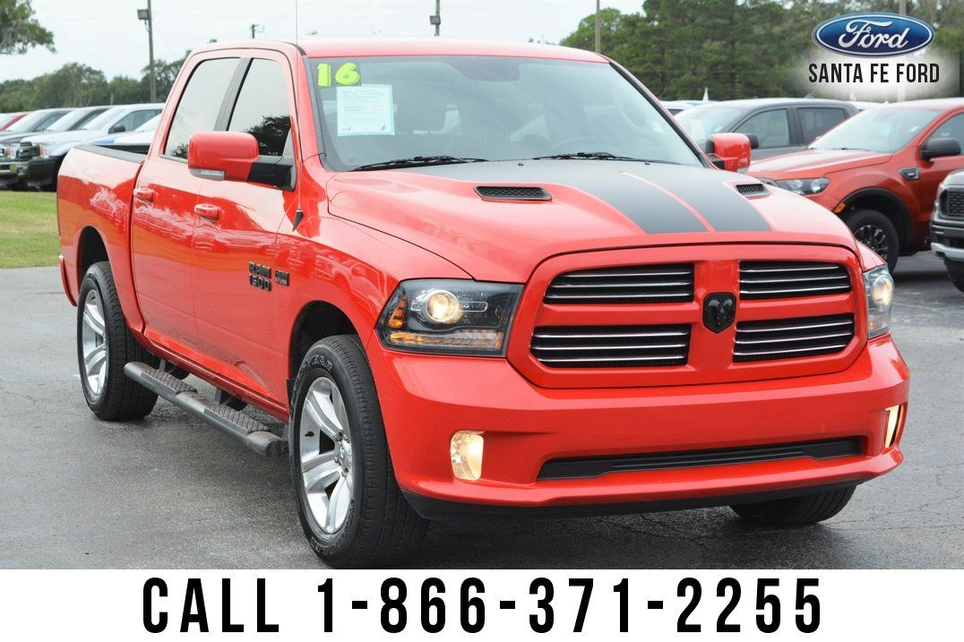 Pin by Santa Fe Ford on Ram 1500 2016 ram 1500 sport