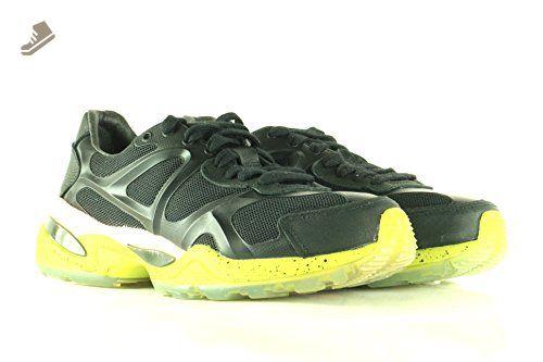 59532efda3580 Puma MCQ Run Lo Women's Black 357166-01 (SIZE: 7.5) - Puma sneakers ...