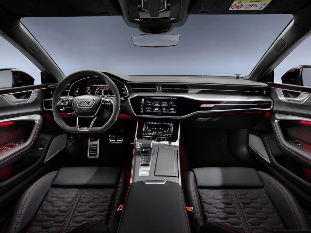 Pin Auf Audi Rs