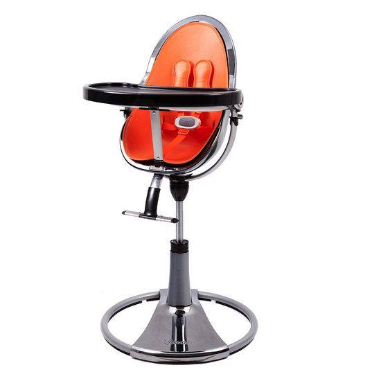 Fresco Chrome High Chair Special Edition Kid Shopping