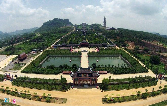 Kinh nghiệm du lịch chùa Bái Đính Ninh Bình
