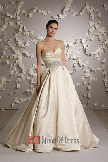 Wedding Dress With Pockets On Say Yes To The Dress