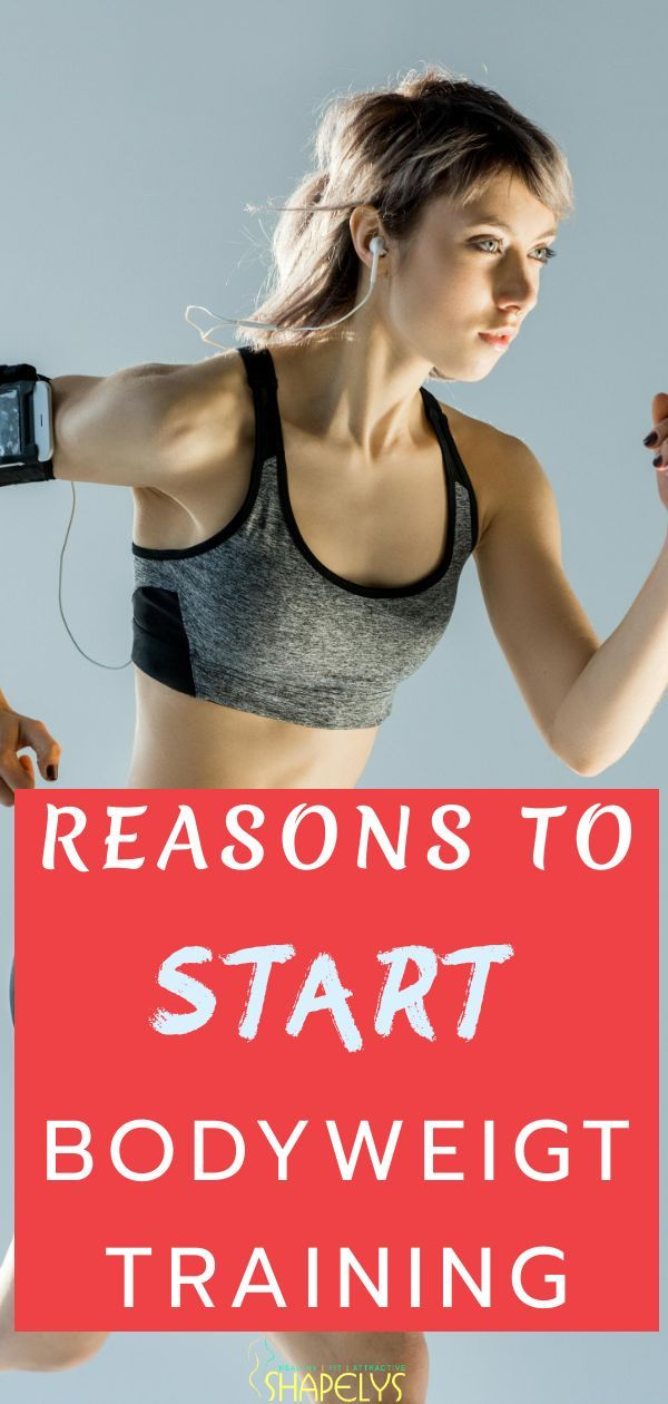 And what's important for everyone to know is that strength training is not just about bodybuilders,...