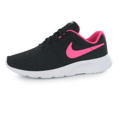 Nike Nike Tanjun Junior Girls Trainers Workout Clothes