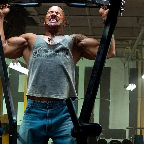 So beschleunigen Hollywood-Stars ihren Muskelzuwachs   - Fitness - #beschleunigen #Fitness #Hollywoo...