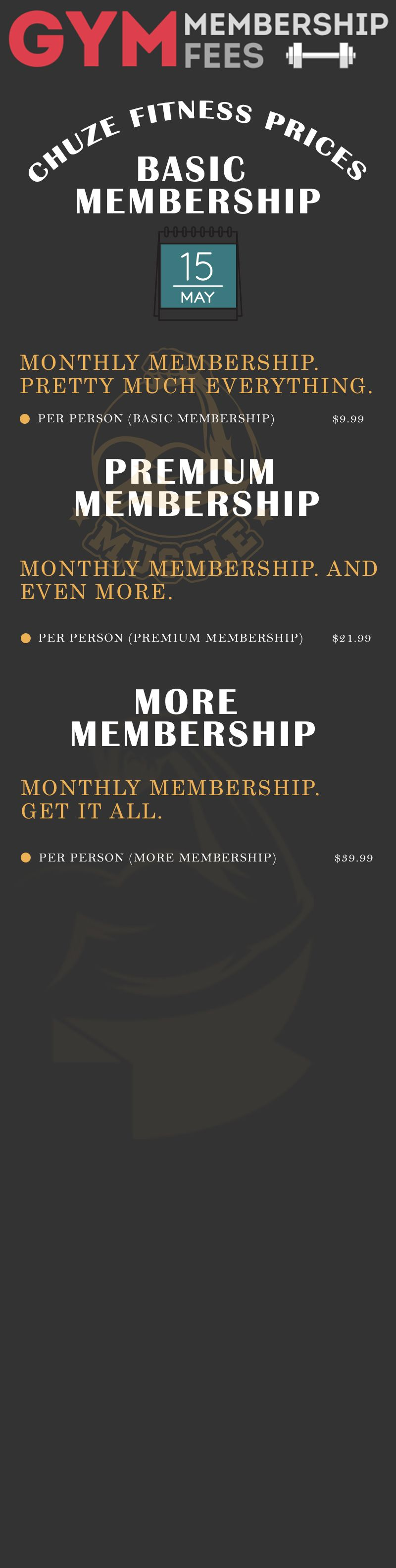 Chuze Fitness Prices In 2021 Commercial Gym Gym Membership Fitness