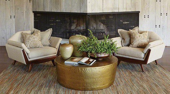 Designklassiker für ein elegantes Wohnzimmer Design ...