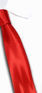 La carbata roja.