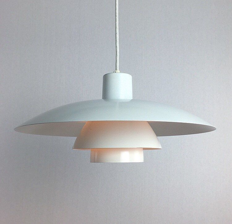 Reserve Rick - Classic Poul Henningsen PH4/3 ceiling light for Louis ...