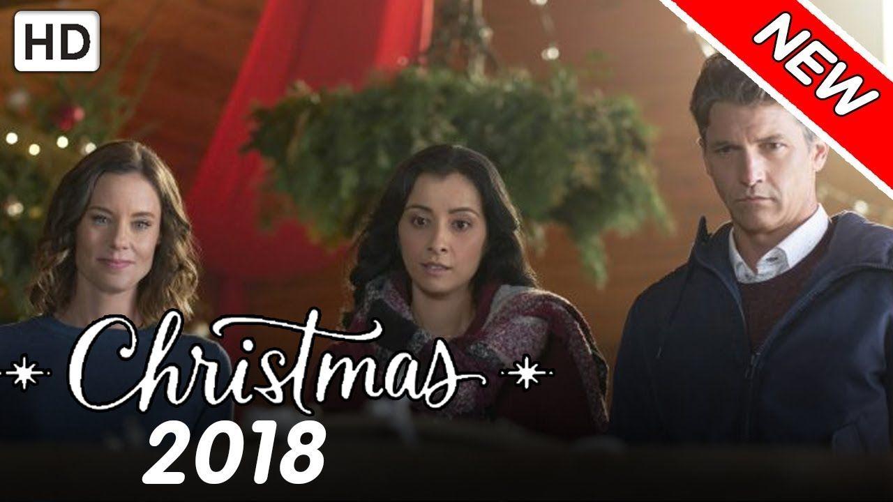 Hallmark christmas Movies | New Hallmark Movies Full Length 2018 HD ...