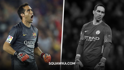 11 Players Whose Careers Went Downhill After Joining Man City