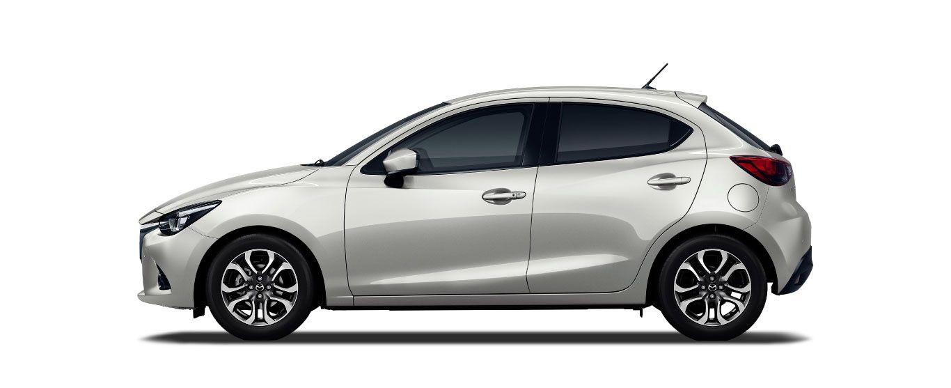 Mazda 2 | Giá Xe Mazda 2 tốt nhất | LH ngay: 09876.125.26