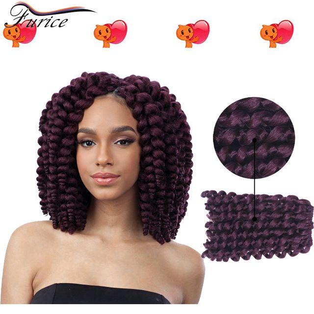 Synthetic hair noir crochet braids 2x rod twist braid jumpy wand synthetic hair noir crochet braids 2x rod twist braid jumpy wand curl fluffy wand curl jamaican pmusecretfo Images