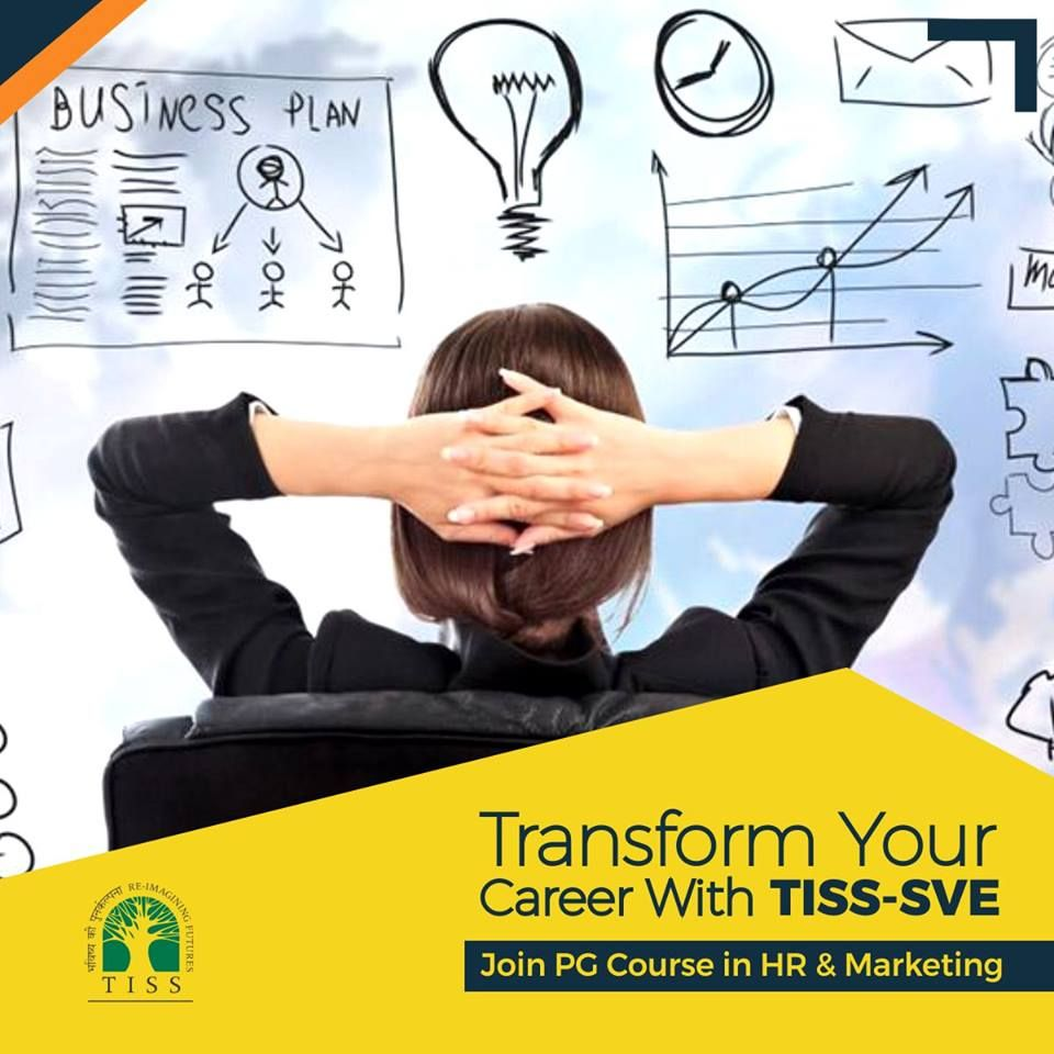 Join Our TISS-SVE Certified PG Diploma Course In HR
