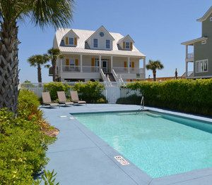 Garden City Beach Rental Beach Home Young And Restless Myrtle