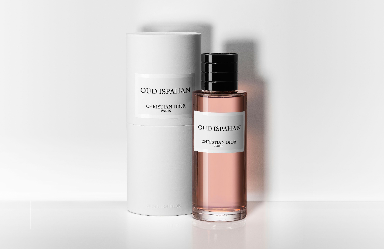 Oud Ispahan Fragrance Oriental Fragrance With A Floral Signature Dior Perfume Dior Perfume Fragrance
