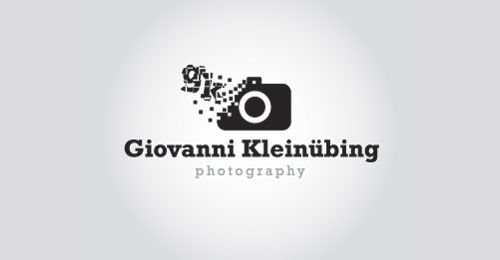 30 Cool Creative Photography Logo Design Ideas For