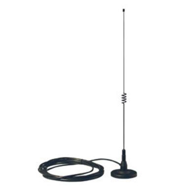 Made for the Garmin Astro, this remote antenna adds up to