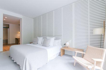Hotel Margot House Barcelona_Habitaciones Suite (5)