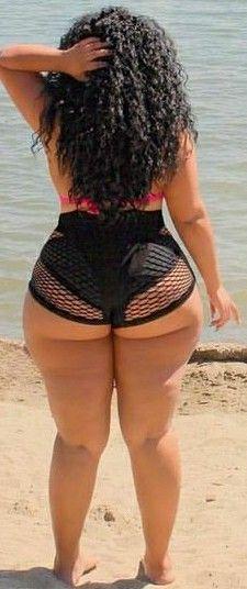 Fantasy Island, Light Skin, Thick Thighs, Female Form, Sweet, Beautiful  Curves, Beautiful Women, Booty, Curvy