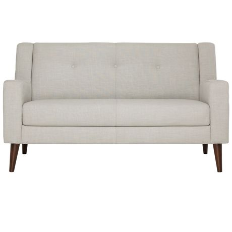 Poppy 2 Seat Sofa | Freedom Furniture and Homewares | Sofa ...