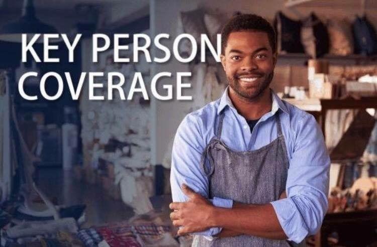 Key person insurance aka key manwoman insurance key