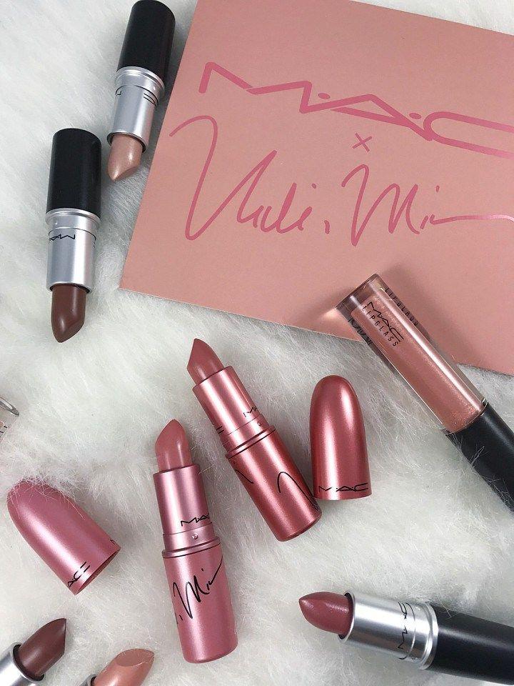 First Impressions: MAC x Nicki Minaj Lipsticks - Im Not a