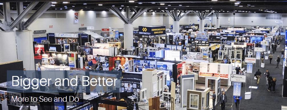 Buildex Vancouver 2017 Restoration Restoration Services