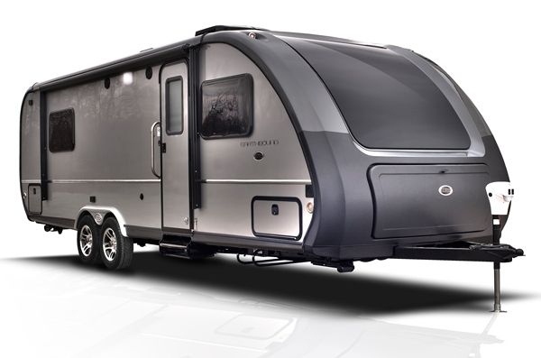 Check Out This Awesome Montreal Earthbound Travel Trailer