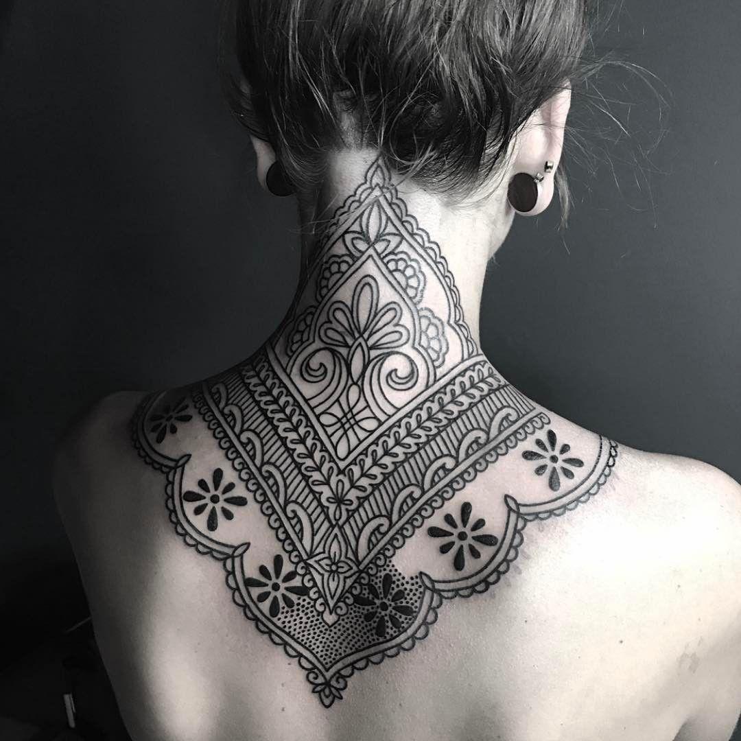 Ellemental Tattoos Ornamental Mandala Tattoo Tattoo Ideas