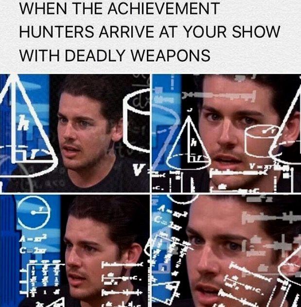 AH on the spot weapons jon