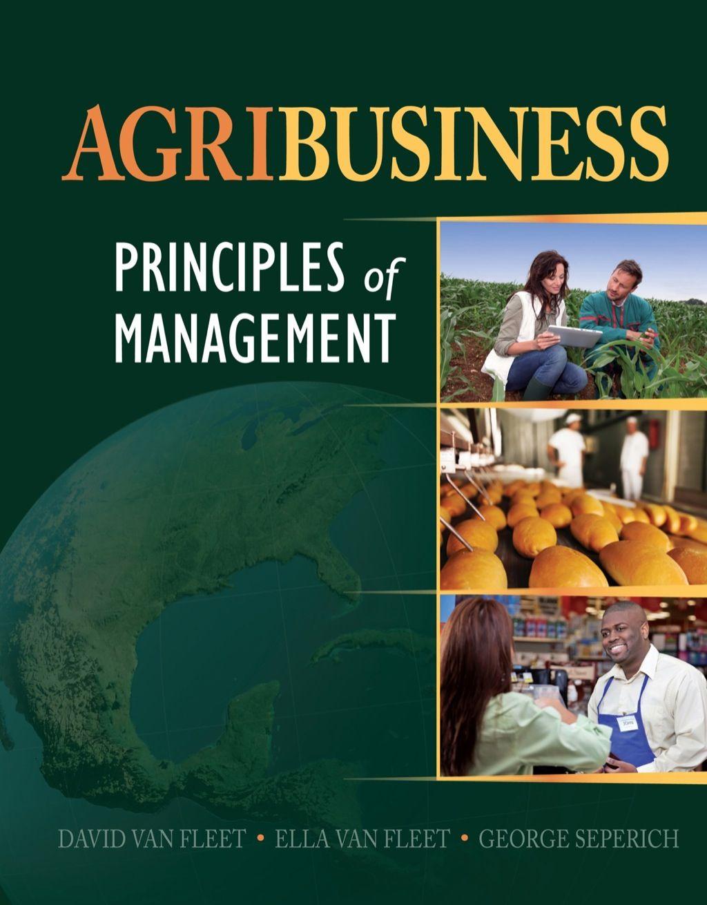 Agribusiness Principles Of Management Ebook Rental