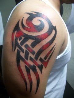 Pin On Tribal Designs