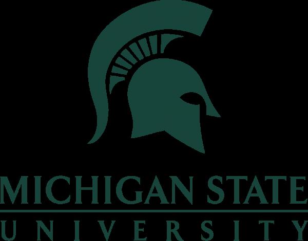 Msu Michigan State University Arm Emblem Michigan State University Michigan State Michigan State Logo