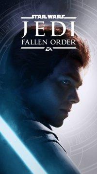 Video Game Star Wars Jedi Fallen Order Star Wars Mobile Wallpaper Star Wars Jedi Star Wars Fallen Order Star Wars