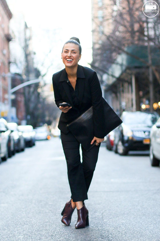 2185d791d0 Do The Hotpants Dana Suchow Professional Outfit Interview Suit Woman in  Suit Pantsuit Pant Suit Updo Female Business Attire IMG_6061