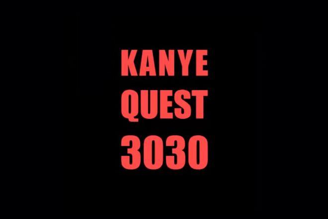 Fan Creates Kanye West Video Game Kanye Quest 3030 Kanye West Video Kanye Kanye West