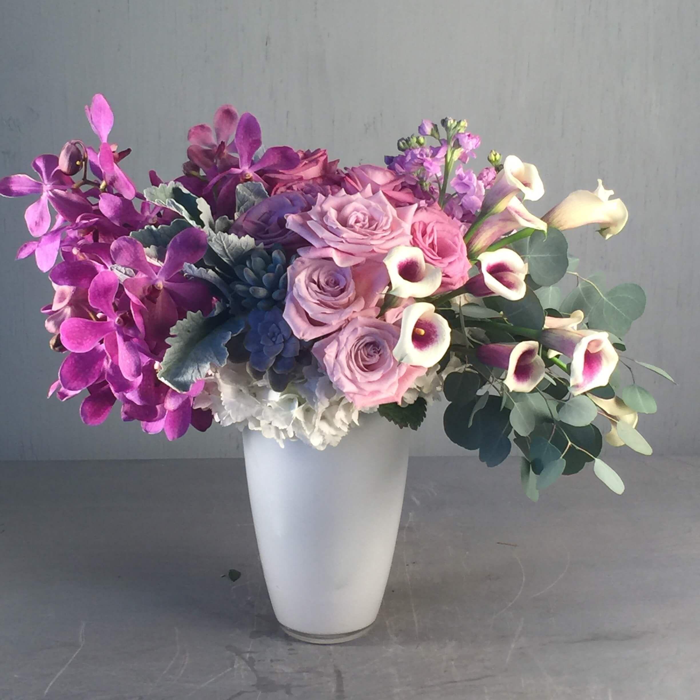 Garden Vasi da fiori, Fiori, Vasi