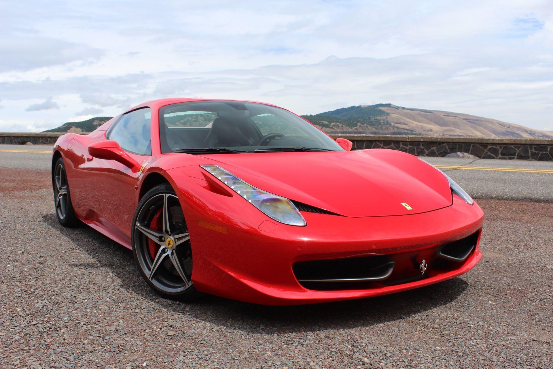 2020 Ferrari 458 Spider Review and Release Date | Ferrari ...