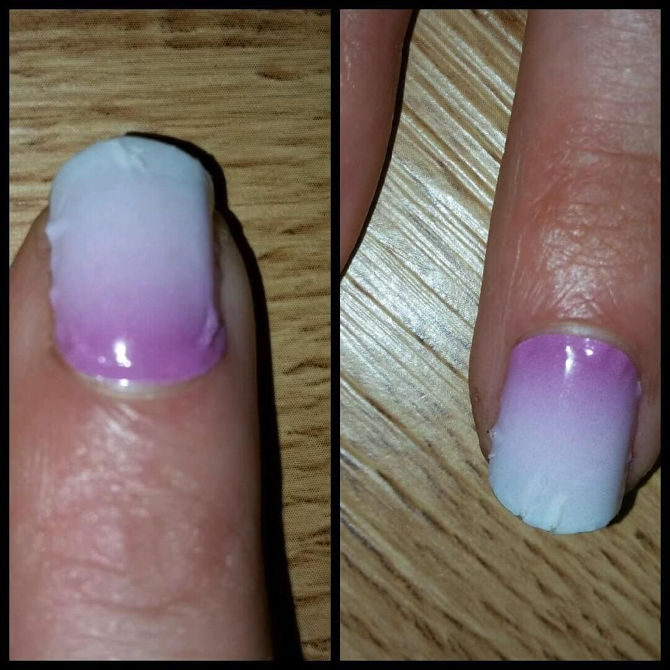 How to obliterate wrinkles (sorry, this only works for Jamberry, not ...