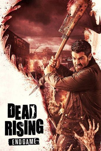 Assistir Dead Rising Endgame Online Dublado Ou Legendado No Cine