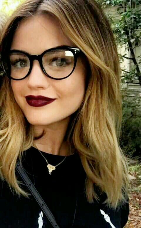 2109b334123a5 Pin by Joanna Crazyb on a step forward   Hair, Makeup, Lucy hale