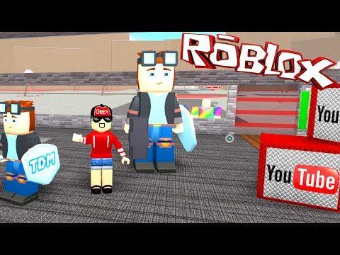 Roblox Youtube Factory Tycoon Pt2 Sew Much Dan Tdm Radiojh